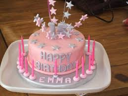 girl birthday cake wtag info
