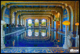interior amazing indoor pools ideas below high ceiling