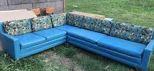antique sectional sofa mid century modern sectional ebay