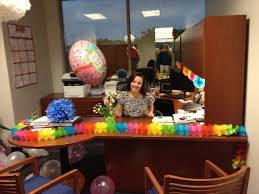 decorating coworkers desk for birthday terrific office furniture birthday work decoration late office decor