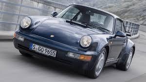 1990 porsche 911 blue porsche 911 turbo 1990 wallpapers and hd images car pixel