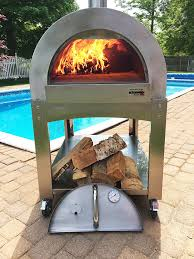 amazon com ilfornino professional series fired pizza oven