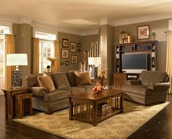 Broyhill Furniture Artisan Ridge Living Room Collection - Broyhill living room set