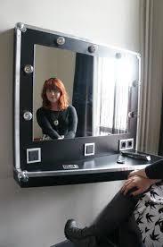 chambre d hotel amsterdam le miroir de la chambre picture of backstage hotel amsterdam