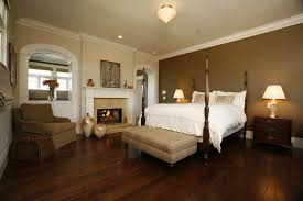 accent wall ideas bedroom traditional with arm chair arched doorway