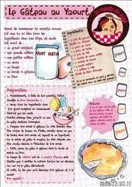 recette de cuisine gateau au yaourt recette l huile est remplacée par le lait merci galette de