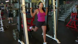 how to do barbell single leg squats youtube