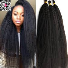 crochet braiding hair for sale 7a remy virgin peruvian afro kinky straight human braiding hair