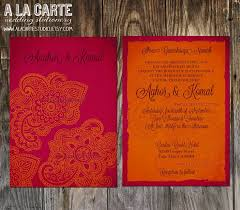 indian wedding invitation cards 9 best wedding invites images on indian bridal indian