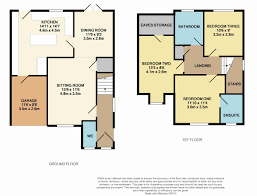 3 bed link detached house for sale in new place gardens lingfield