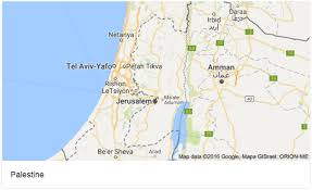 Israel Google Google Maps Replaces Palestine With Israel Ibex