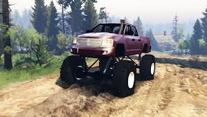 Dodge Dakota Truck Tires - dodge dakota ttc v2 0 for spin tires
