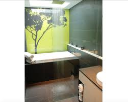 Tiled Bathroom Walls And Floors 30 Quick And Easy Bathroom Decorating Ideas Freshome Com