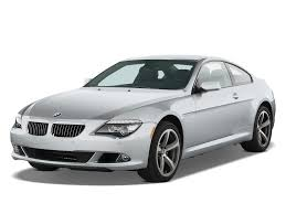 2008 bmw 6 series reviews and rating motor trend