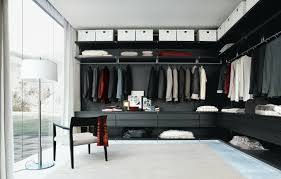 contemporary closet systems cool black walk in closet design eas