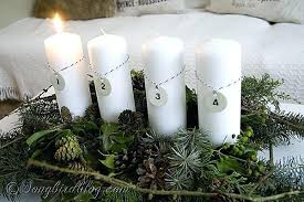 Advent Candle Lighting Readings Advent Candle Lighting Readings Year B Advent Candle