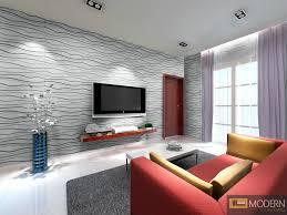 wallpaper for exterior walls india breeze textured high grade polymer glue on wall 3d tiles