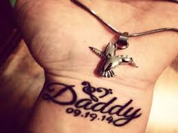 best 25 daddy tattoos ideas on pinterest daddy memorial tattoos