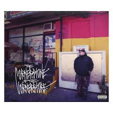 photo album store vinnie paz the cornerstone of the corner store cd release date