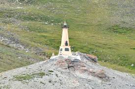 Entry8 by Entry 8 Cape Dezhnev Russia Beyond