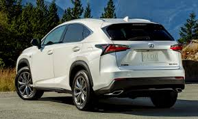 all new lexus nx compact uautoknow net all new lexus nx compact premium crossover hits the