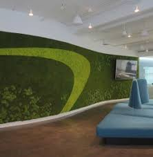 capital one offices u2013 garden on the wall