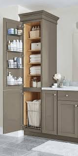 amish bathroom vanity cabinets vanity tall linen cabinet classic lighting beside double wall
