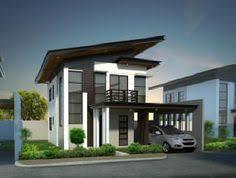 Bungalow House Designs Simple Filipino Bungalow House Design Cabañas Pinterest