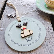christmas tree personalised decorations u2013 decoration image idea