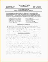 Resume For Hotel Jobs by Career Objective For Hospitality Industry Contegri Com
