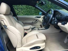 used 2003 bmw e46 3 series 98 06 330ci sport for sale in west