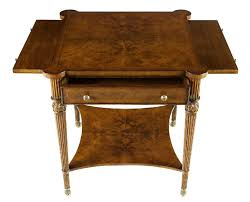 garners antiques antique side lamp coffee tables for sale uk