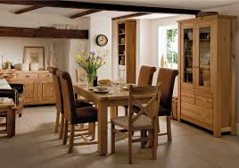 tuscan hills large extending dining table willis and gambier