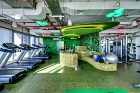 gallery of google tel aviv office camenzind evolution 2