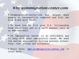 why citizenship may be denied form n 400 u s immigration center