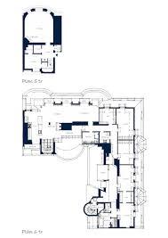 Triplex Floor Plans Triplex Penthouse With Six Terraces In Stockholm