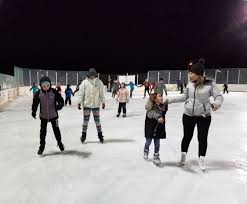 chubbuck ice rink holding free skate nights local