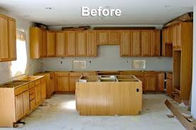 Modernizing Oak Kitchen Cabinets Painting Oak Kitchen Cabinets White Setbi Club