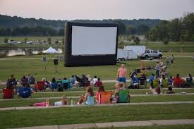 movies in the park season concludes with star wars