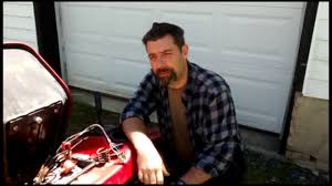 how to bypass your riding mower seat switch but please don u0027t