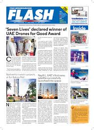 falsh newspaper 21st edition new dubai by travel web issuu