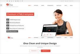 51 business bootstrap themes u0026 templates free u0026 premium templates