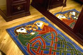 Celtic Area Rugs Marvelous Celtic Rug Knot 8 X Area Rug By The Carpet Celtic Rugby