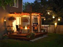 Outdoor Hanging String Lights Outdoor Hanging Lights Patio Marvelous Outside Lighting Outdoor