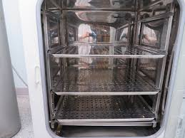 nuaire autoflow nu 8700 water jacket co2 incubator dual stack