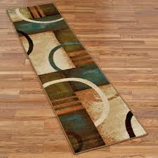 Orange And Brown Area Rugs Beckett Area Rugs