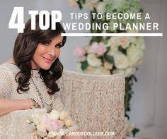 top wedding planning schools best wedding planning course online