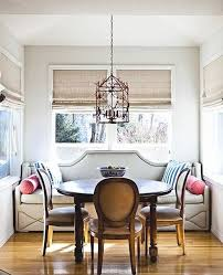Bay Window Seat Kitchen Table by 138 Best Banquetts Images On Pinterest Banquette Seating