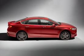 types of ford fusions ford fusion review research used ford fusion models