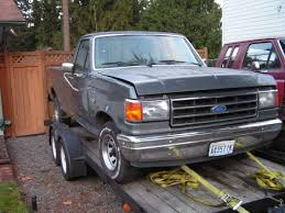 Ford F150 Truck Parts - 1989 ford f150